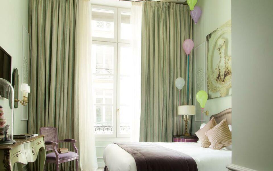 La Maison Favart Hotel Paris