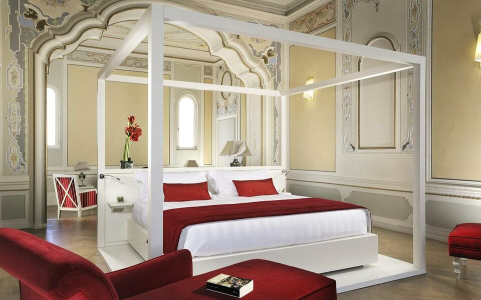 Villa Le Maschere Small Luxury Hotel Of The World