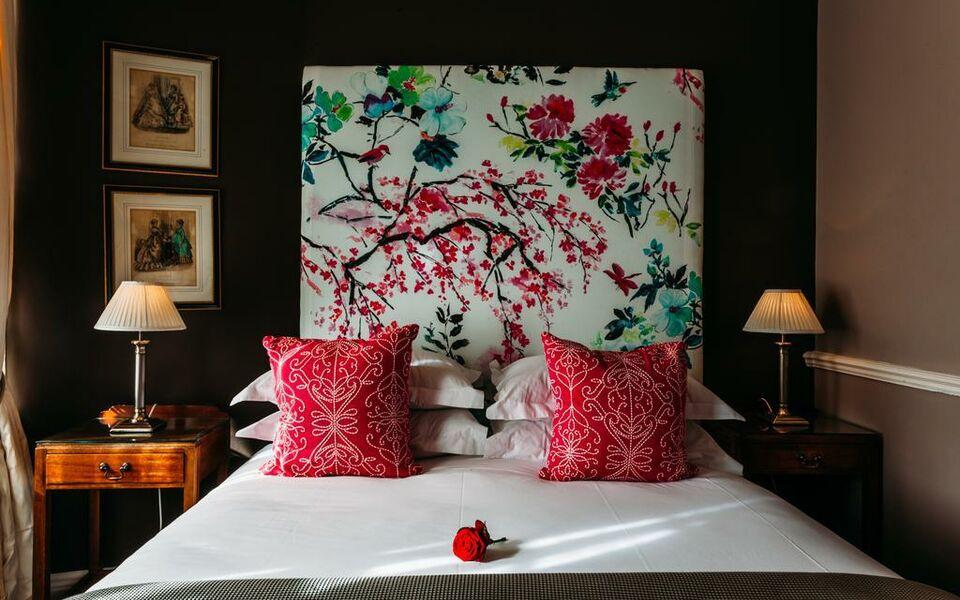 11 Cadogan Gardens A Design Boutique Hotel London United