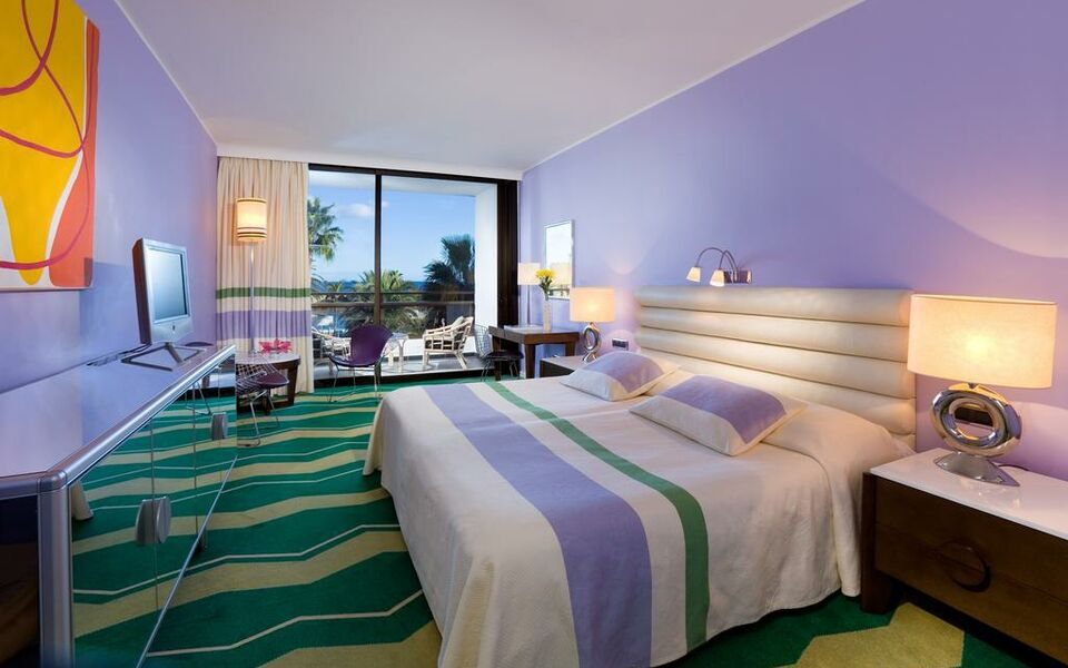 Hotel Seaside Palm Beach Gran Canaria