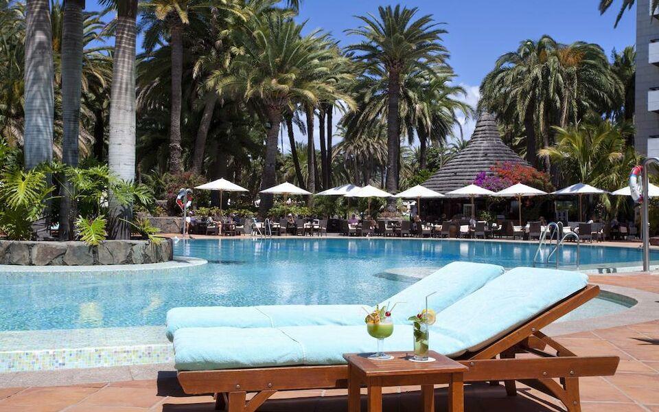 Seaside palm beach maspalomas espagne my boutique hotel for Boutique hotel espagne