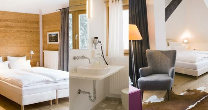 Alpine Spa Hotel Haus Hirt, Bad Gastein (2)