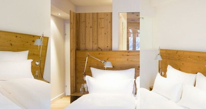 Alpine Spa Hotel Haus Hirt, Bad Gastein (4)