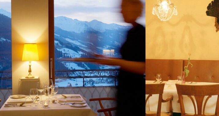 Alpine Spa Hotel Haus Hirt, Bad Gastein (9)