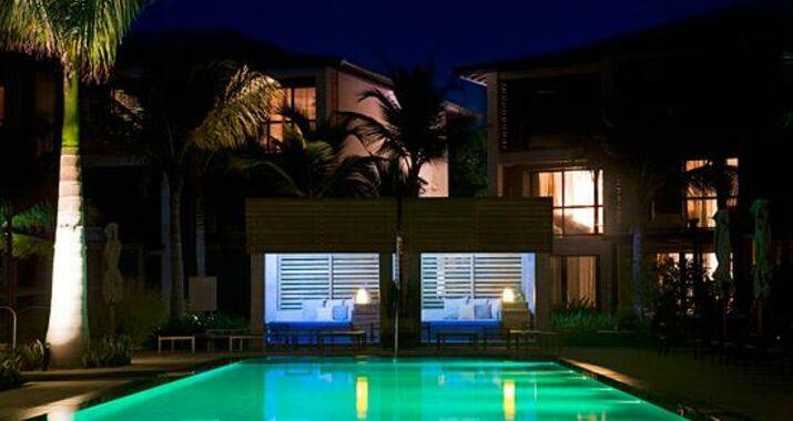 W Retreat Spa Vieques Island A Design Boutique Hotel