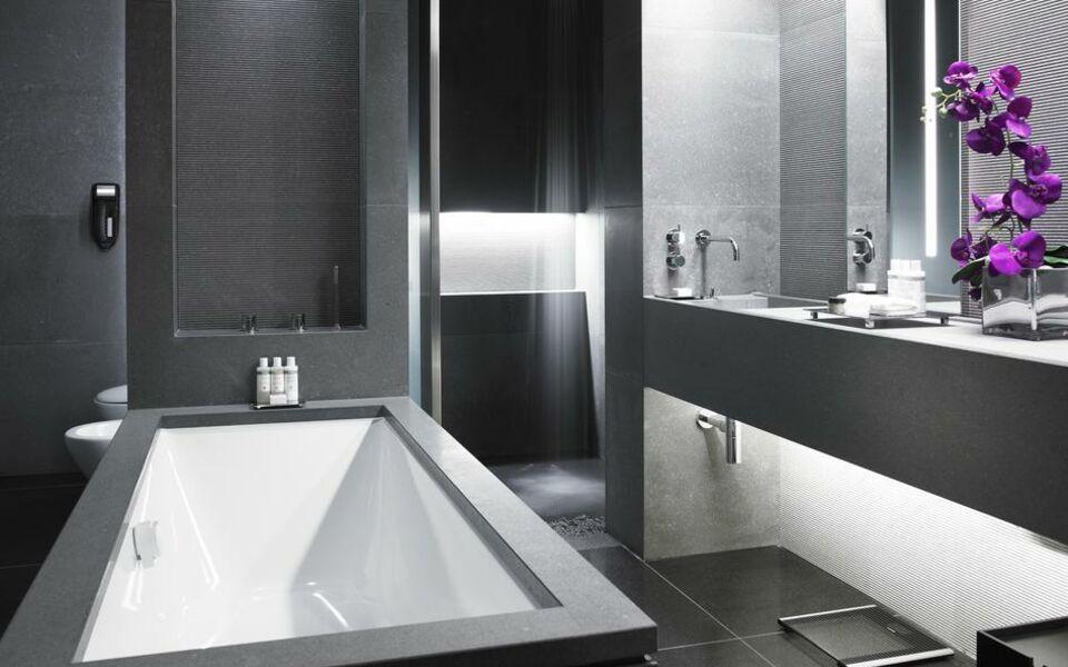 Jumeirah Grosvenor House Apartments London Mayfair 2
