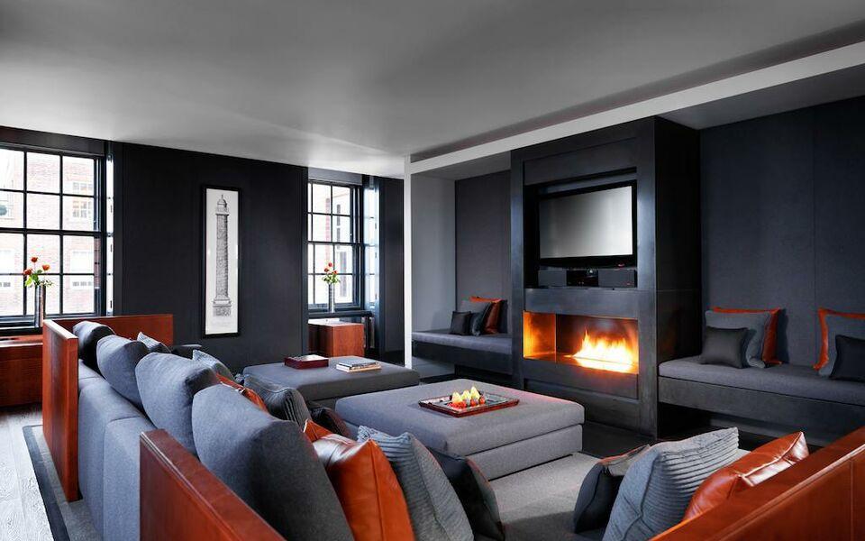 Jumeirah Grosvenor House Apartments London Mayfair 11
