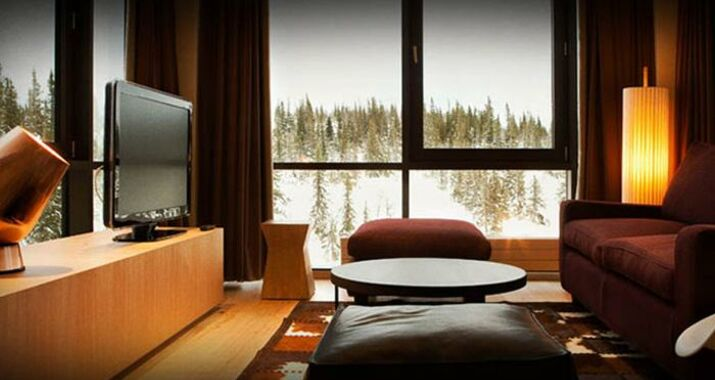 Copperhill Mountain Lodge, Are (6)