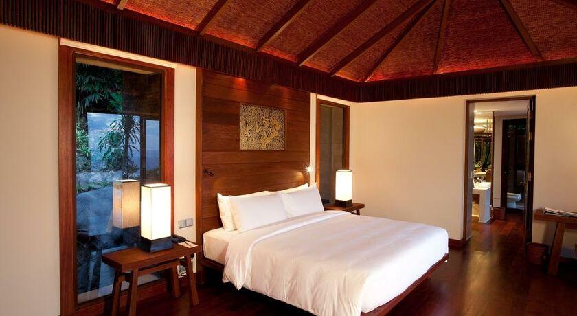 Paresa Phuket Spa Pool Suite