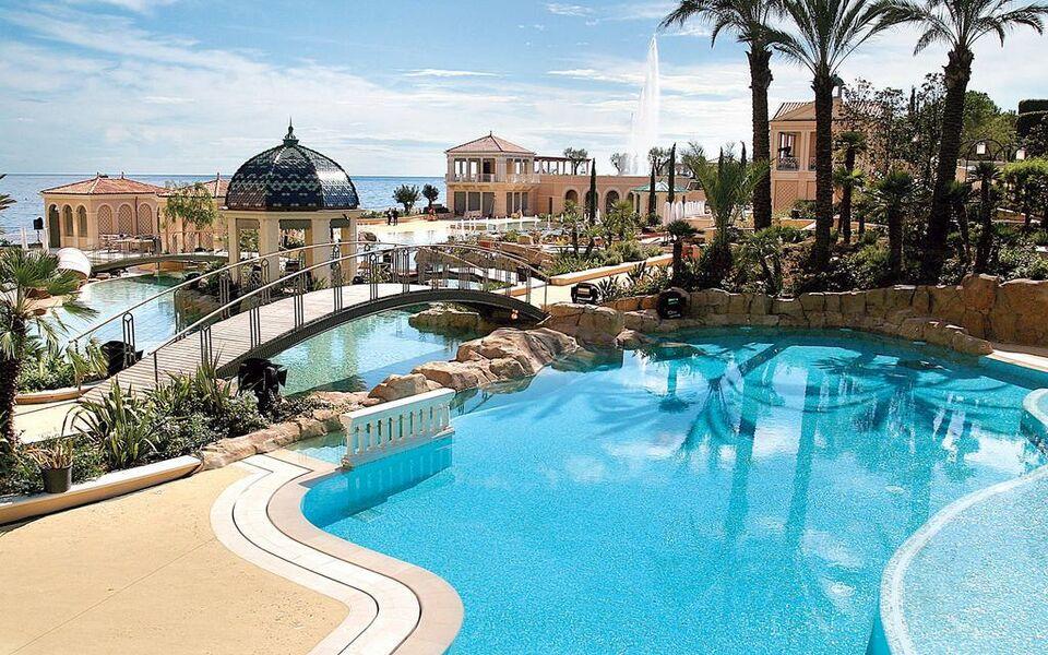 Monte Carlo Bay Hotel Resort