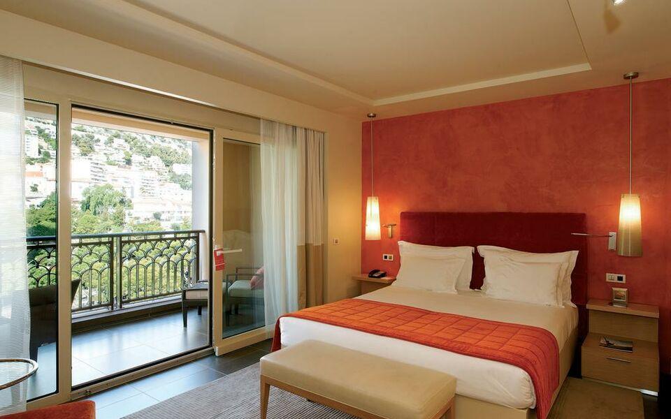Monte carlo bay hotel resort a design boutique hotel for Hotel monaco decor