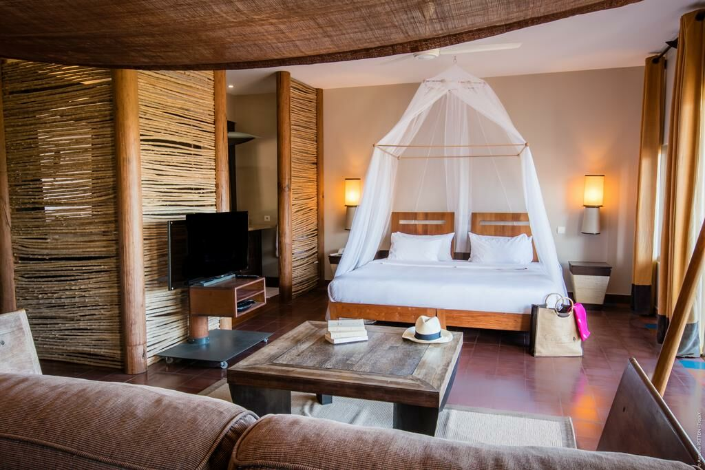 Le cap est lagoon resort spa le francois martinique for Boutique hotel martinique