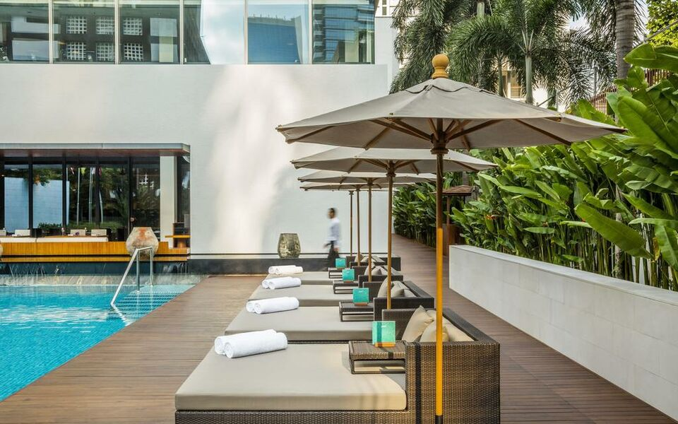 Hotel  Etoiles Bangkok