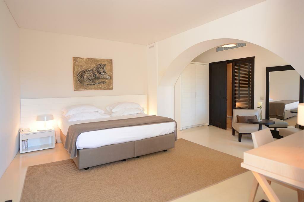 U palazzu serenu oletta france my boutique hotel for My boutique hotel