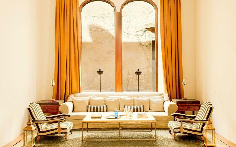 Cap rocat palma majorque espagne my boutique hotel for Boutique hotel espagne