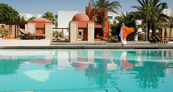 Sofitel Agadir Royal Bay, Agadir (1)