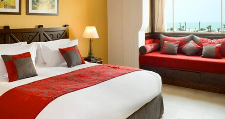 Sofitel Agadir Royal Bay, Agadir (2)