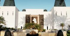 Sofitel Agadir Royal Bay, Agadir (4)