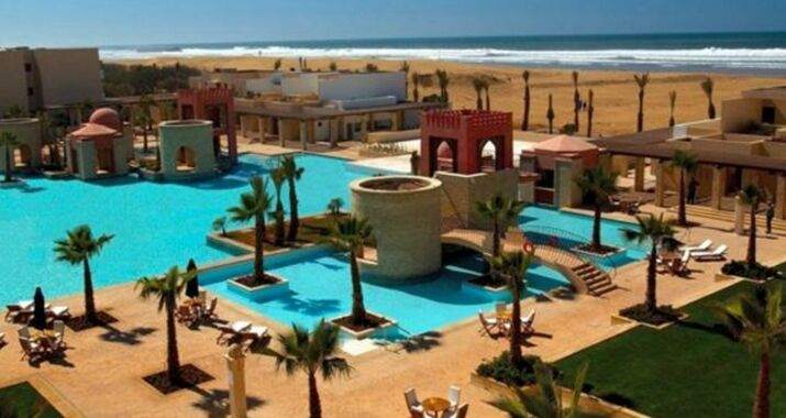 Sofitel Agadir Royal Bay, Agadir (5)