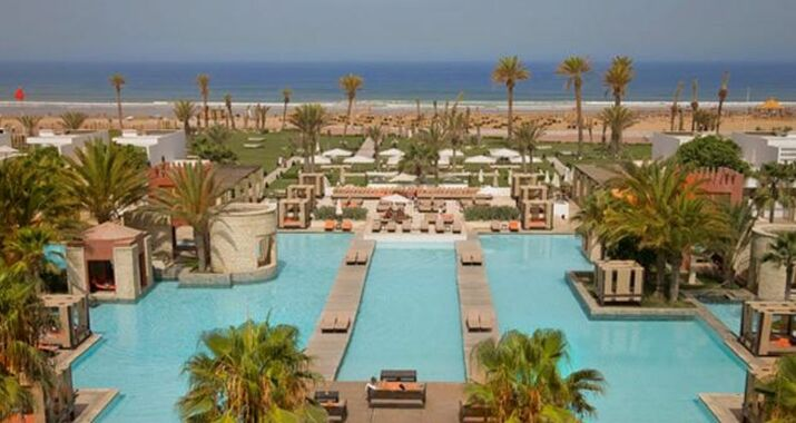 Sofitel Agadir Royal Bay, Agadir (6)