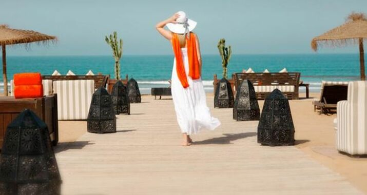 Sofitel Agadir Royal Bay, Agadir (7)
