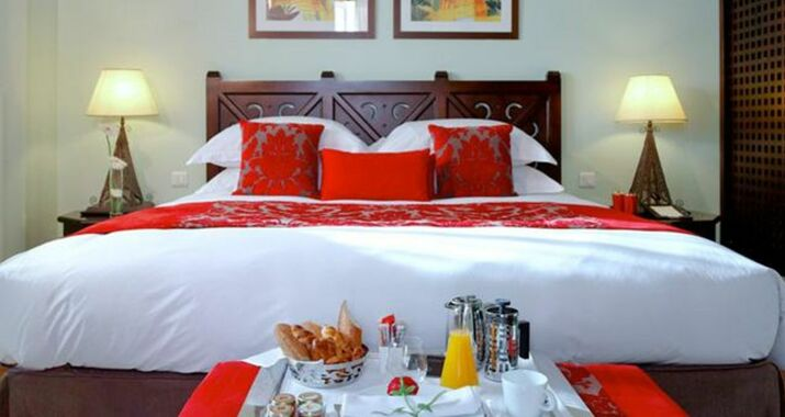 Sofitel Agadir Royal Bay, Agadir (11)