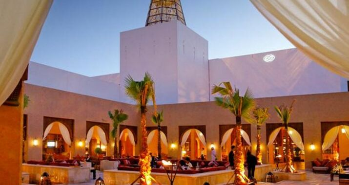 Sofitel Agadir Royal Bay, Agadir (12)