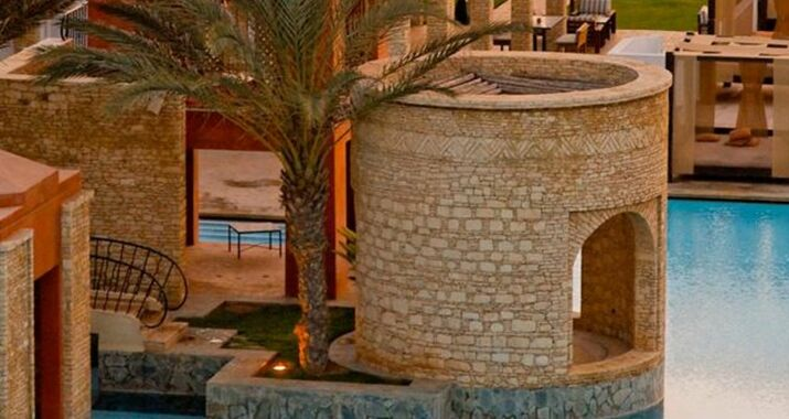 Sofitel Agadir Royal Bay, Agadir (13)
