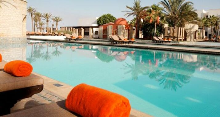 Sofitel Agadir Royal Bay, Agadir (14)
