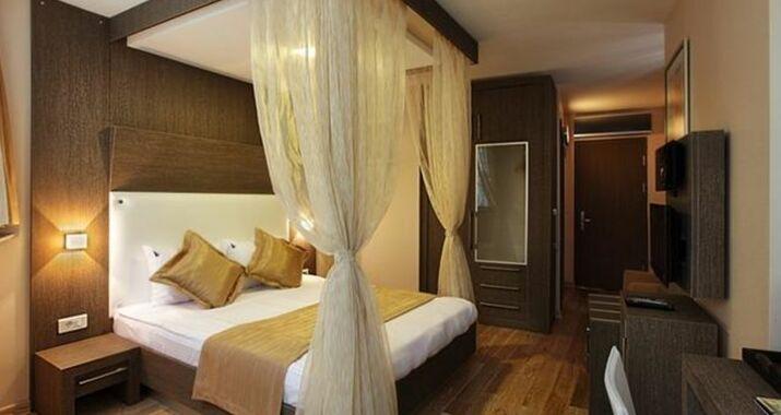 Jazz hotel nisantasi istanbul t rkei for Dekor hotel laleli istanbul
