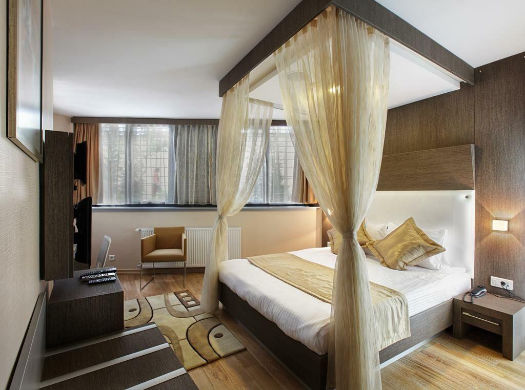 Jazz hotel nisantasi istanbul turquie my boutique hotel for Boutique hotel turquie