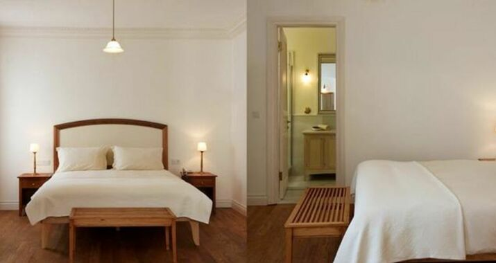 Adahan istanbul istanbul turquie my boutique hotel for Boutique hotel turquie