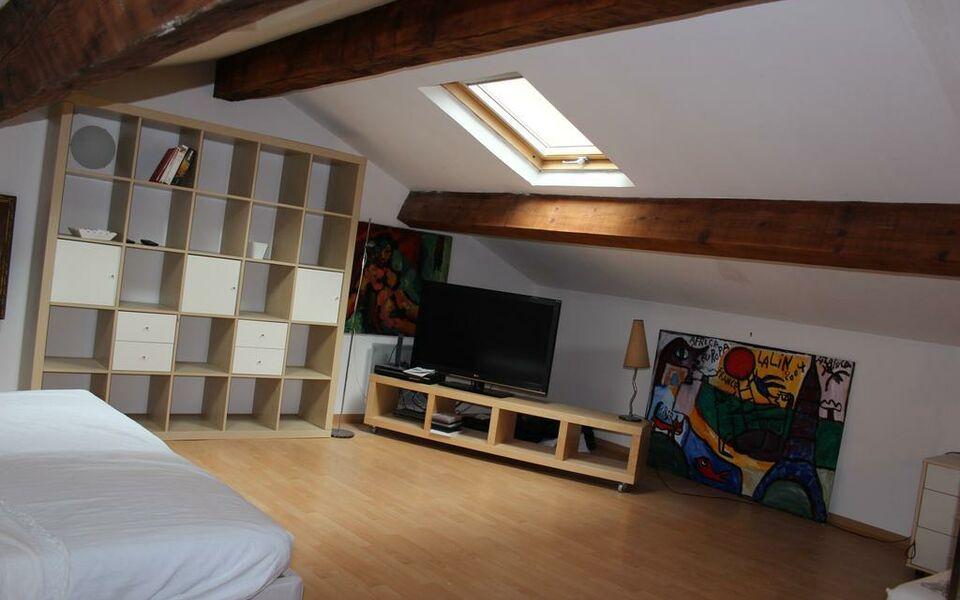 Chambres du0026#39;Hu00f4tes du0026#39;Endoume, a Design Boutique Hotel Marseille, France