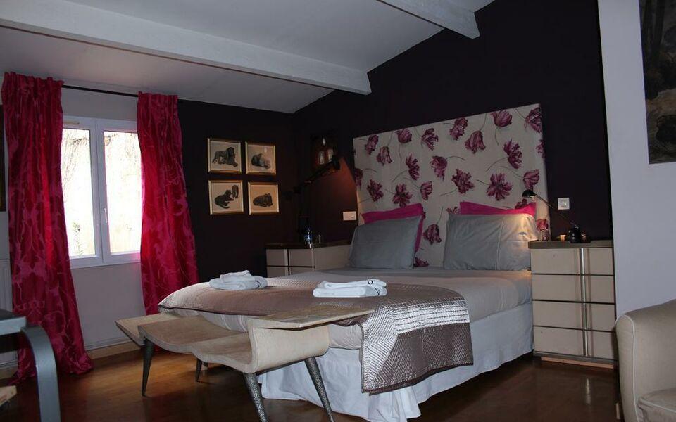 Chambres d 39 h tes d 39 endoume a design boutique hotel for Boutique hotel marseille