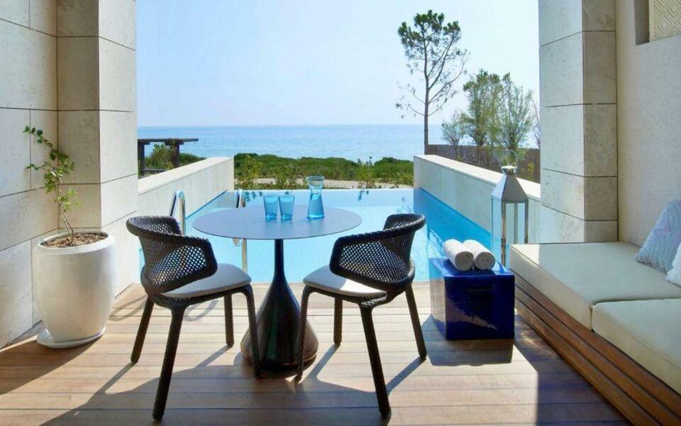 Hotel De Romanos Griechenland