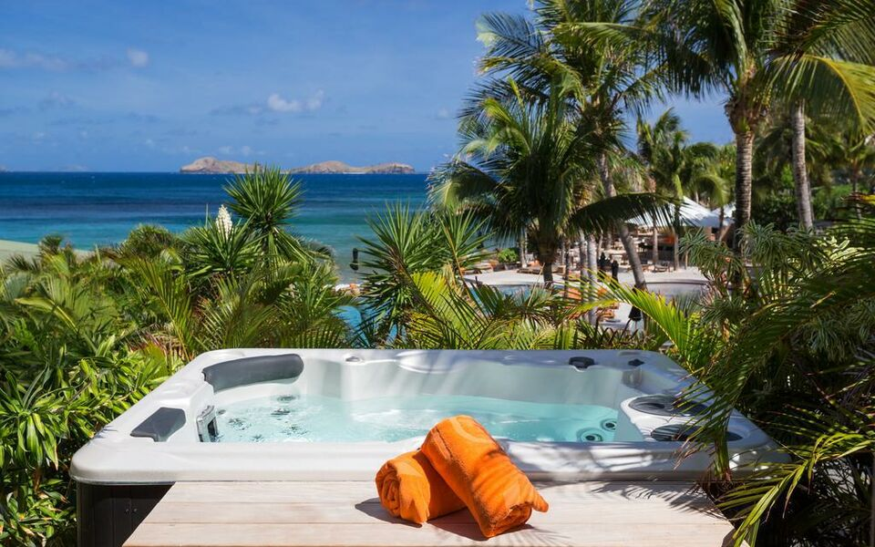 Christopher Hotel St Barth Reviews