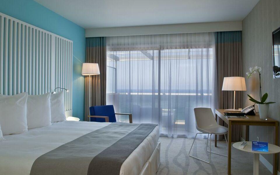 Radisson blu resort spa ajaccio bay porticcio frankreich for Boutique hotel ajaccio