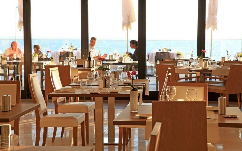 Radisson blu resort spa ajaccio bay porticcio france for Boutique hotel ajaccio