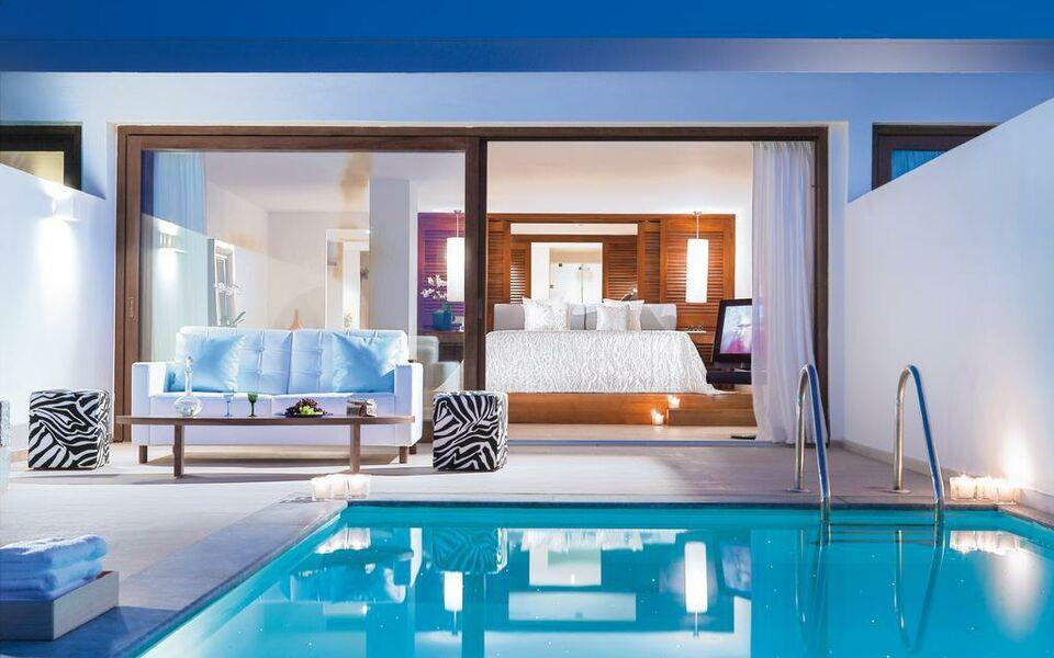 Amirandes Grecotel Exclusive Resort Gouves Griechenland