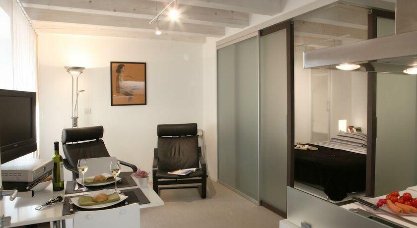 Miro studio apartments a design boutique hotel dubrovnik for Design hotel dubrovnik