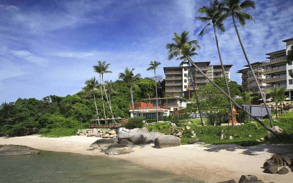 Thailand  Sterne Hotels Koh Samui