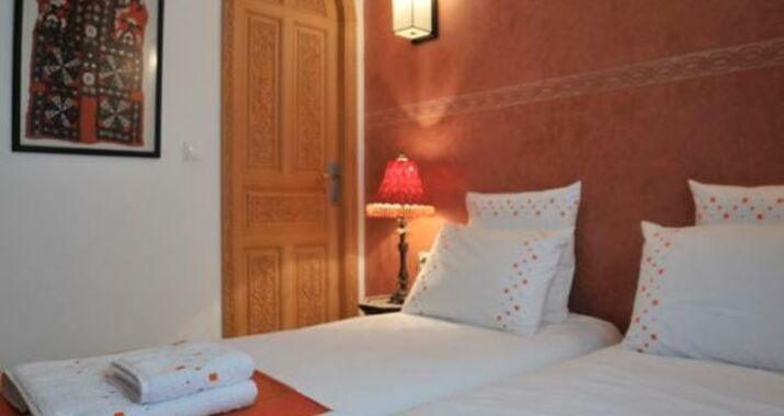 Le balcon de tanger tanger maroc my boutique hotel for Boutique hotel tanger