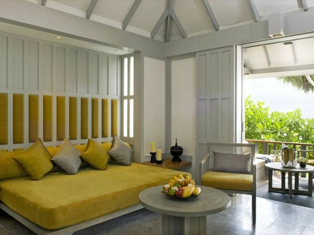 The Surin Phuket, a Design Boutique Hotel Phuket, Thailand