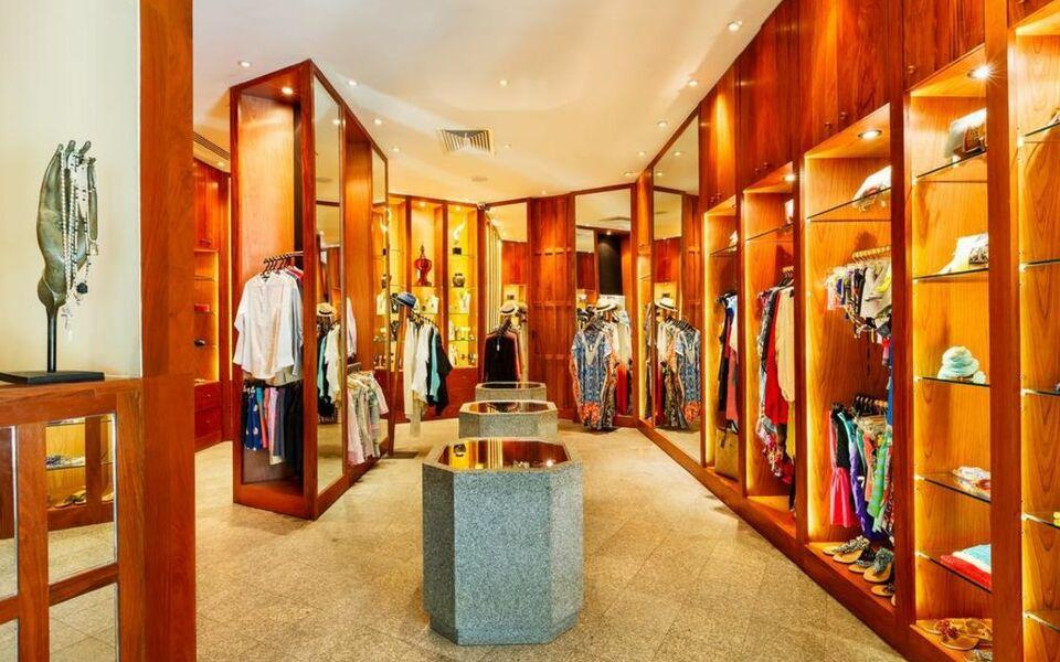 The surin phuket a design boutique hotel phuket thailand for Boutique hotel phuket
