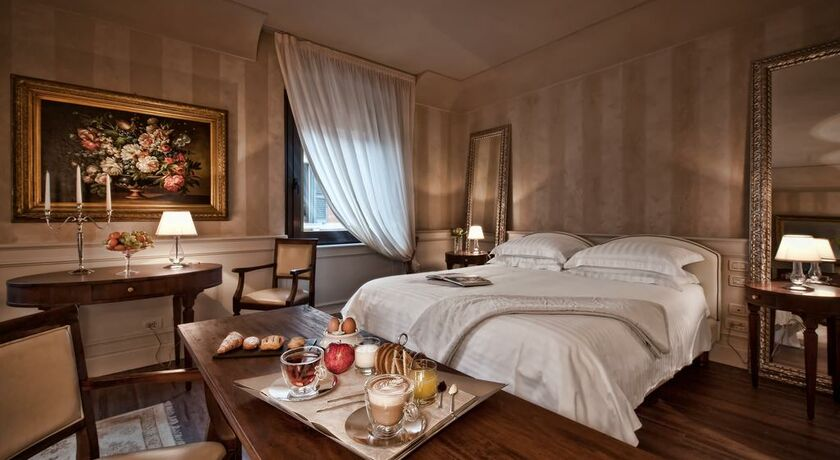 Palazzo Victoria, a Design Boutique Hotel Verona, Italy
