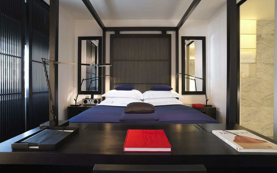La Suite West - Hyde Park, London, Bayswater (1)