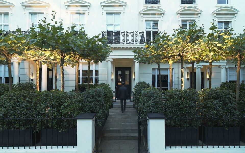La Suite West - Hyde Park, London, Bayswater (2)