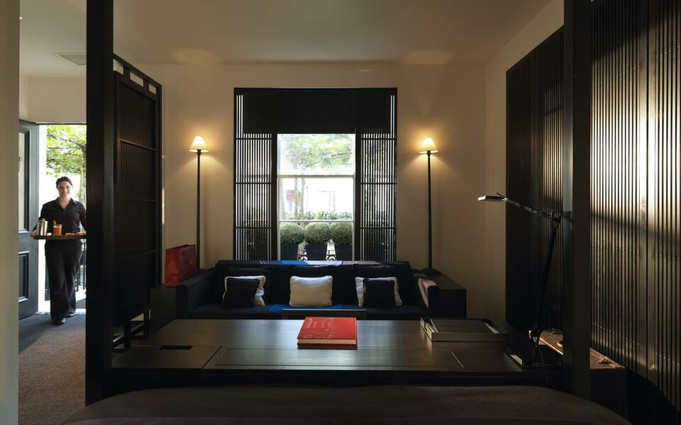 La Suite West - Hyde Park, London, Bayswater (3)