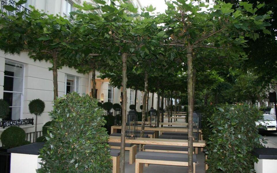 London Top Secret Hotels. Find out LastMinute secret