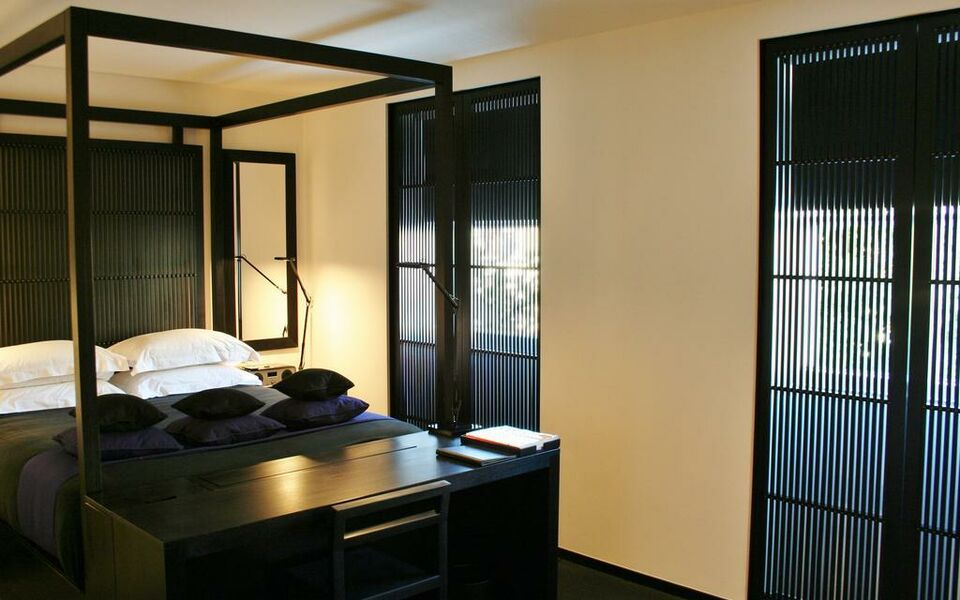 La Suite West - Hyde Park, London, Bayswater (7)